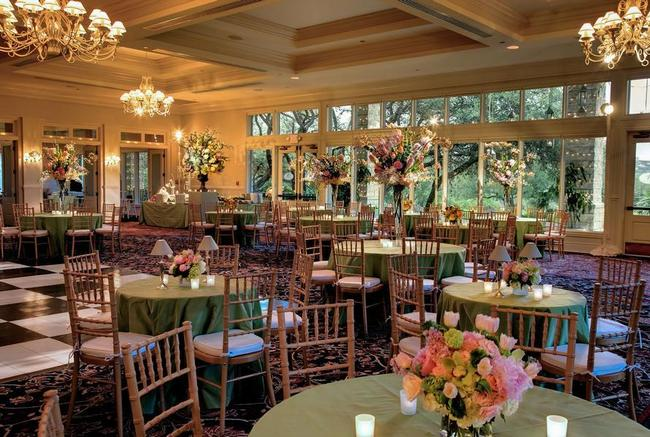 Austin Country Club Weddings Amp Special Events Album